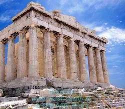 Искусство Эгейской цивилизации